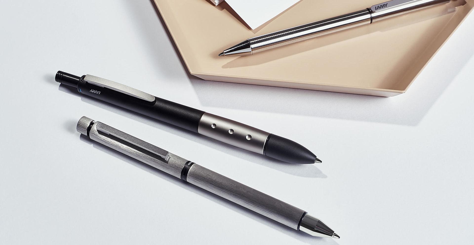 Мультисистемні ручки