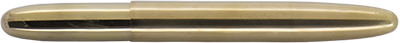 Ручка Fisher Space Pen Булліт Латунь / 400RAW