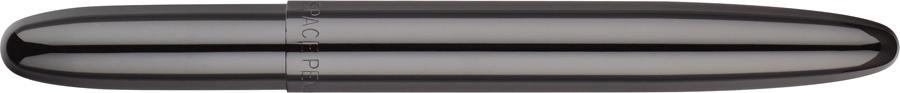 Ручка Fisher Space Pen Булліт Чорна Нітрід Титана / 400BTN