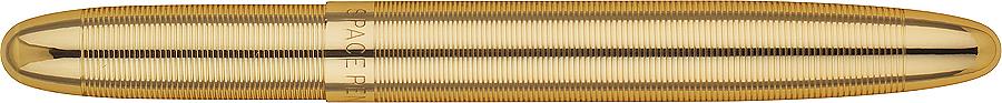 Ручка Fisher Space Pen Булліт Золотиста / 400G