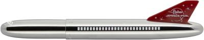 Ручка Fisher Space Pen Булліт Літак Червона / 400AL-R