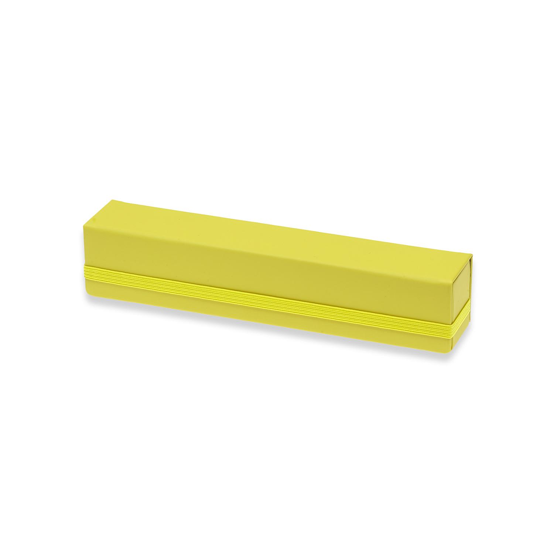 Чохол для ручок Moleskine / Солом'яно-жовтий