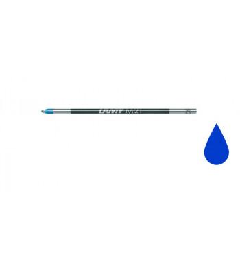 Стрижень кульковий Lamy M21 1,0 мм Синій (2 шт. В блістері)