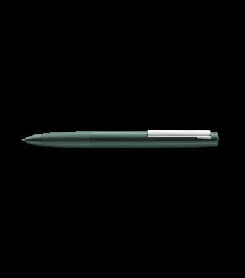 Кулькова ручка Lamy Aion Темно-зелена / Стрижень M16 1,0 мм Чорний