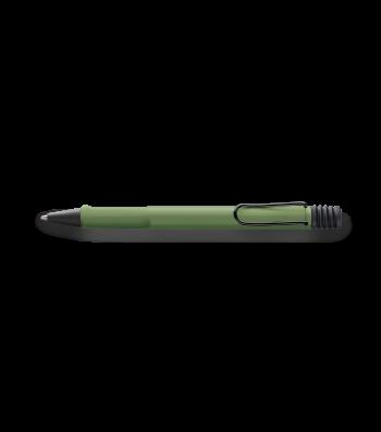 Кулькова авторучка Lamy Safari Origin Зелена Савана / Стрижень M16 1,0 мм Чорний