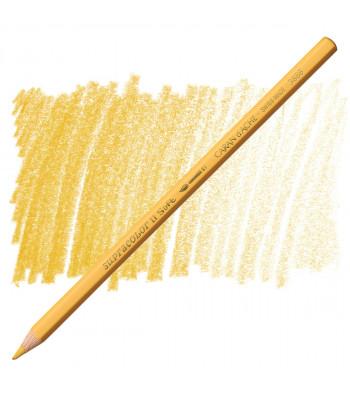 Олівець акварельний Caran d'Ache Supracolor LIGHT OCHRE