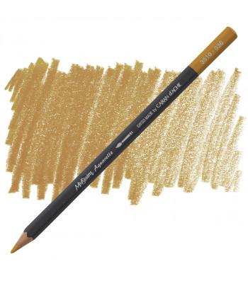 Олівець акварельний Caran d'Ache Museum Aquarelle RAW SIENNA