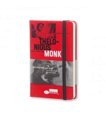 Записник Moleskine Blue Note кишеньковий Лінійка