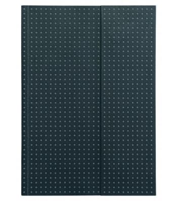 Записник Paper-Oh Circulo А5 Лінійка Чорний