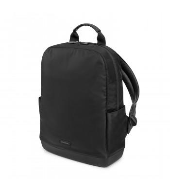 Рюкзак Moleskine The Backpack Ripstop Nylon Чорний