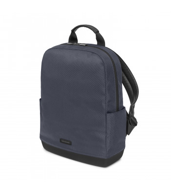 Рюкзак Moleskine The Backpack Technical Weave Синій