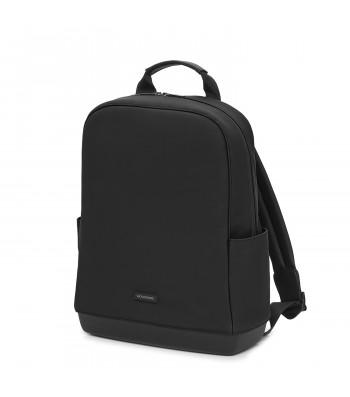 Рюкзак Moleskine The Backpack Soft Touch Чорний
