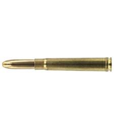 """Ручка Fisher Space Pen Bullet калібр .375"""" Латунь / 375"""