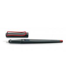 Чорнильна Ручка Lamy Joy Сяюча Чорна 1,1 мм / Чорнила T10 Сині
