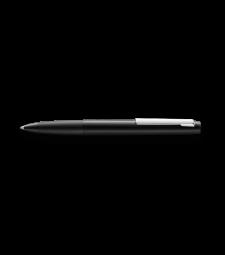 Кулькова ручка Lamy Aion Чорна / Стрижень M16 1,0 мм Чорний