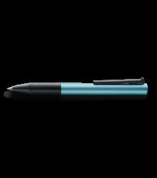 Ручка-ролер Lamy Tipo Блакитна / Стрижень M66 1,0 мм Чорний