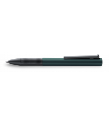Ручка-ролер Lamy Tipo Темно-зелена / Стрижень M66 1,0 мм Чорний