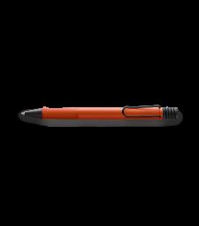Кулькова авторучка Lamy Safari Origin Червона Терра / Стрижень M16 1,0 мм Чорний