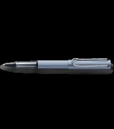 Ручка-ролер Lamy AL-Star Azure / Стрижень M63 1,0 мм Чорний