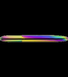 Ручка Fisher Space Pen Bullet Райдужний Нітрид Титану / 400RB