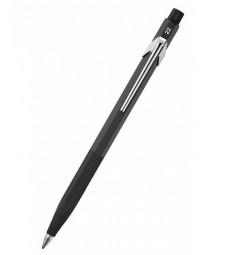 Механічний Олівець Caran d'Ache Fixpencil 2 мм Чорний з грип-секцією
