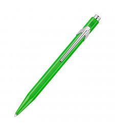 Ручка Caran d'Ache 849 Pop Line Fluo Зелена
