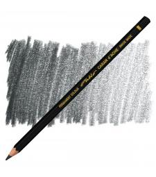 Олівець водостійкий Caran d'Ache Pablo BLACK