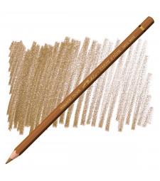 Олівець водостійкий Caran d'Ache Pablo BROWN OCHRE