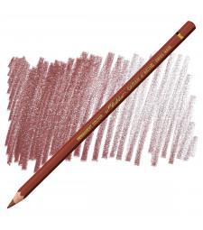 Олівець перманентний Caran d'Ache Pablo BURNT SIENA