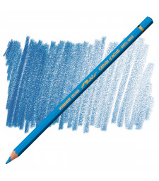 Олівець водостійкий Caran d'Ache Pablo BLUE JEANS