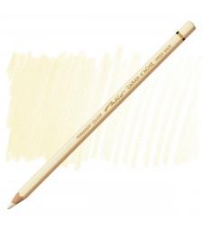 Олівець водостійкий Caran d'Ache Pablo CREAM
