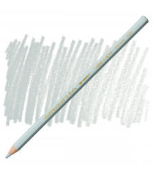 Олівець акварельний Caran d'Ache Supracolor LIGHT GREY