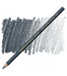 Олівець акварельний Caran d'Ache Supracolor GREYISH BLACK