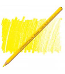 Олівець акварельний Caran d'Ache Supracolor YELLOW