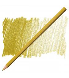 Олівець акварельний Caran d'Ache Supracolor GREEN OCHRE