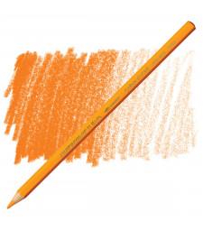 Олівець акварельний Caran d'Ache Supracolor ORANGE