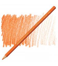 Олівець акварельний Caran d'Ache Supracolor REDDISH ORANGE