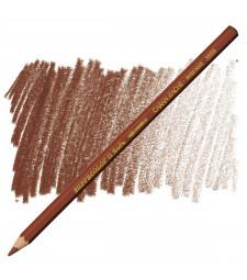 Олівець акварельний Caran d'Ache Supracolor BURNT SIENA
