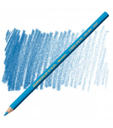 Олівець акварельний Caran d'Ache Supracolor BLUE JEANS
