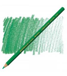 Олівець акварельний Caran d'Ache Supracolor GRASS GREEN