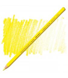 Олівець акварельний Caran d'Ache Supracolor LEMON YELLOW