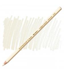 Олівець акварельний Caran d'Ache Supracolor CREAM