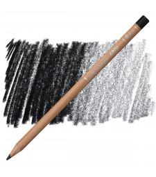 Олівець перманентний Caran d'Ache Luminance 6901 BLACK