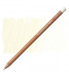 Олівець перманентний Caran d'Ache Luminance 6901 BUFF TITANIUM