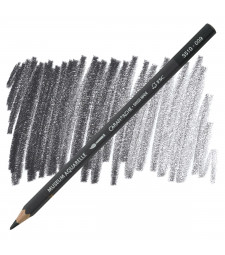 Олівець акварельний Caran d'Ache Museum Aquarelle BLACK