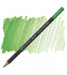 Олівець акварельний Caran d'Ache Museum Aquarelle BRIGHT GREEN