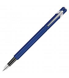 Чорнильна Ручка Caran d'Ache 849 Синя M + box