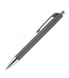 Ручка Caran d'Ache 888 Infinite Сіра