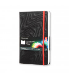 Adobe Smart Notebook Moleskine Середній