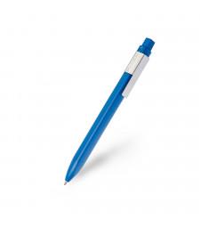 Кулькова авторучка Moleskine 1,0 мм Синя